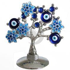 Árvore de Olho Grego