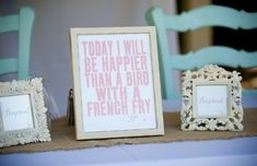 funny wedding signs6