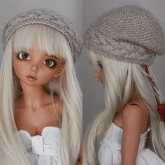 Braided beanie for sale. Available on my etsy and website. Links on profile.  -------------------------------  #BJD #abjd #balljointeddoll #asianballjointeddoll #resin #tan #bjdsale #bjdsales #dollsale #dollstagram #instadoll #instadolls #dollsofinstagram #beanie #slouchybeanie #beige #braided #knit #knitting #handknit #knittersofinstagram #knitter #knitstagram #fairyland #minifee #minifeeante #ante #accessory #hat #slouchyhat