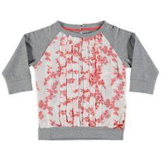 Interesting mix of fabrics Bengh summer 2013 | Kixx Online kinderkleding & babykleding www.kixx-online.nl/