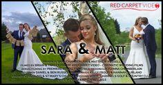 Sara & Matt