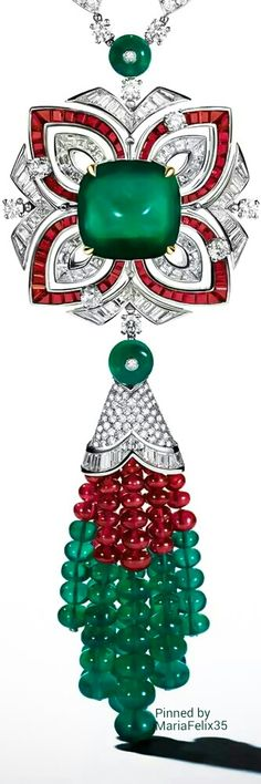 Bvlgari Necklace from the MVSA Collection