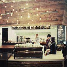 Verve Coffee Roasters via http://bryanneff.tumblr.com/