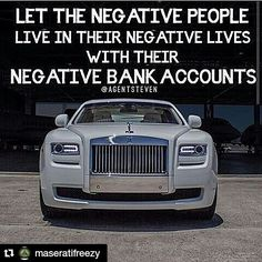 Now this should be on a T-shirt.  You're welcome.  #elygantthings  #Repost @maseratifreezy with @repostapp  I WANT THAT WRAITH N IM GONNA GET IT AMEN#motivation #ripmom #wraith #rollsroyce #instalike #fashion #igers #instadaily #friends #smile #fun #summer #follow #cute #tbt #me #picoftheday #like #happy #photooftheday #followme #girl #beautiful #tagforlikes #selfie #like4like