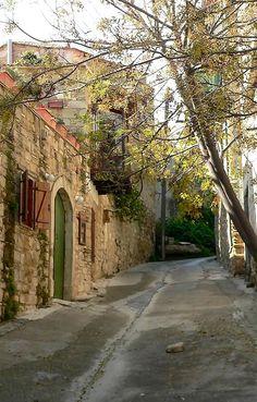 Tochni village (Larnaca District), Cyprus | by kai (herrner)