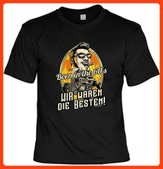 T-Shirt zum 53.Geburtstag 53 Jahre Coole Frauensprüche Motive Geburtstag 1966