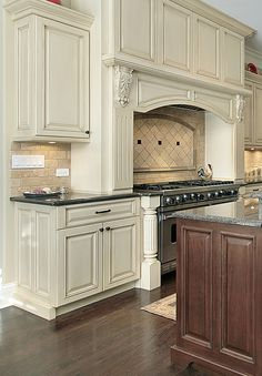 89 Best Classic Kitchens Images On Pinterest In 2018 Cream Kitchen