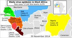 2014 Ebola virus epidemic in West Africa