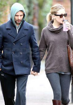 320df8bb8fac Kate Hudson and Matt Bellamy Pictures on London Walk