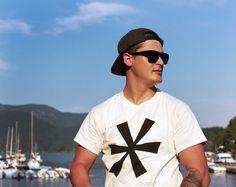 """""""Original Star"""" #tshirt by #stndrdissue #menswear #streetwear #hypebeast"""