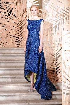Paris Haute Couture AW15 Collections - Eluxe Magazine