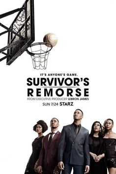 Click to View Extra Large Poster Image for Survivor's Remorse