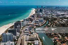 South Beach Miami, Miami Florida, Sunshine State, Any Images, Still Image, Aerial View, Royalty Free Images, Buildings, Stock Photos