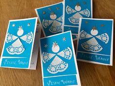 Christmas Arts And Crafts, Christmas Time, Christmas Decorations, Xmas, Christmas Ornaments, Holiday, Diy And Crafts, Crafts For Kids, Paper Crafts