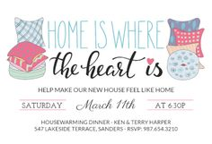 Help acquaintances turn houses into residences with the use of housewarming describes by using customised gifts. Housewarming Invitation Templates, Housewarming Wishes, Housewarming Gift Baskets, Printable Invitation Templates, Tea Gifts, Coffee Gifts, Heart Place, Customised Gifts, Congratulations Gift