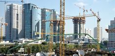 Under construction real estate project.........http://goo.gl/XlAHLm