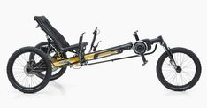 Velo Tricycle, Trike Bicycle, Recumbent Bicycle, Tandem, Offroad, Bike Rollers, E Motor, Wet Weather, Travel Tours