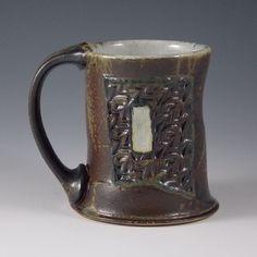 Stoneware Pottery