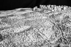 estudo da morfologia urbana dos bairros: vale das pedrinhas, santa cruz e nordeste de amaralina