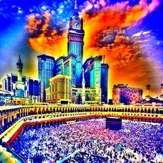 مكة المكرمة New York Skyline, Times Square, Travel, Viajes, Destinations, Traveling, Trips