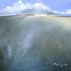 Galería los Caracoles Artista: Diego Kröger Tamaño: 110 x 110 cm Técnica: Oleo sobre tela Año: 2013