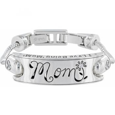 Family Fun Mom Bracelet by Brighton. Perfect Mother's gift. Hint...Hint!