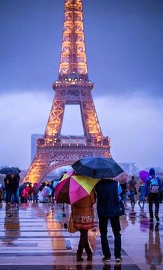 Image viaEiffel Tower I want to visit Paris eventually then i can scratch that off my bucket list.Eiffel Tower at night. Places Around The World, Oh The Places You'll Go, Places To Travel, Places To Visit, Around The Worlds, Paris Tour, Paris 3, Paris City, Torre Eiffel Paris