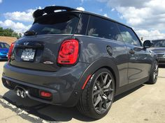 F56 Picture Thread - Page 47 - North American Motoring