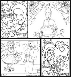 E5c3f4d6ca73f5d8c09bb94837ce8948 Mothers Day Coloring Pages Bible Stories