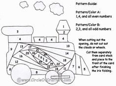 train template #iris folding  visit me at My Personal blog: http://stampingwithbibiana.blogspot.com/