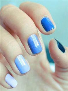Keul blue hue i dreul