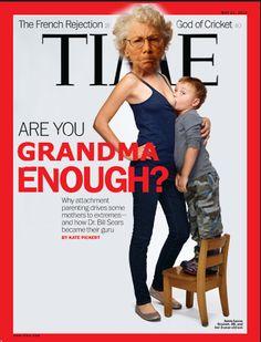 Are you grandma enough?