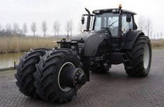 What if Batman retired to become a farmer
