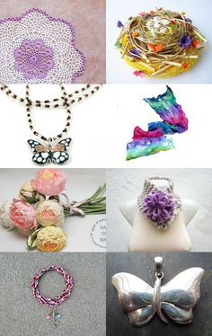 It's almost spring by Lisa Gossman-Steeves on Etsy--Pinned with TreasuryPin.com