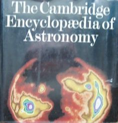The #cambridge #encyclopaedia of #astronomy hardback book,  View more on the LINK: 	http://www.zeppy.io/product/gb/2/301763883555/