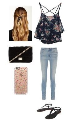"""""""Untitled #84"""" by burusa2 ❤ liked on Polyvore featuring beauty, Cocobelle, Alexander Wang, Forever 21, Casetify and Natasha Accessories"""