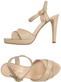 FOOTWEAR - Sandals C. Waldorf Discount Top Quality Visit Cheap Online 2018 Online Free Shipping Discounts Cheap Sale Fashionable bBIJ8OPkv