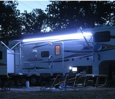 1000 Images About Rv Awnings On Pinterest Consideration
