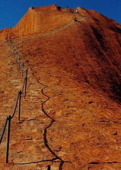 Uluru (Ayers Rock) by Wilderness Kev, via Flickr