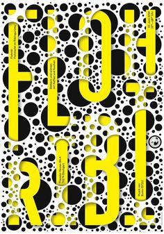 Flohribi海報