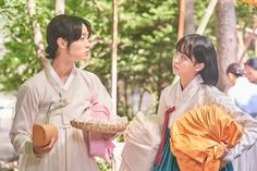 "Jang Dong Yoon y Kim So Hyun discuten y se vuelven cercanos en ""The Tale Of Nokdu"" Korean Drama Movies, Korean Actors, Best Historical Dramas, Kim So Hyun Fashion, Tae Oh, Kim Sohyun, Art Poses, Thai Drama, Cute Korean"