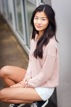 Asian girls in portland