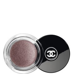 """""""Not makeup-y"""" said makeup artist Romy Soleimani of the ethereal pigments. """"The effect on skin is beautiful."""" Chanel Illusion D'ombre, $36; chanel.com   - ELLE.com"""