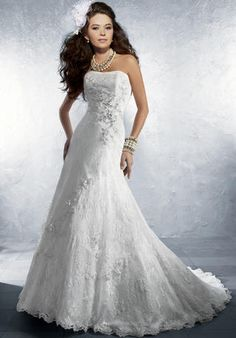 Alfred Angelo Bridal Collection - 2236