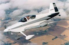 Van's Aircraft RV-6 | Flying Magazine: