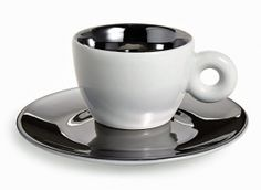 illy Anish Kapoor 2 Espresso Cup Gift Set £70.00