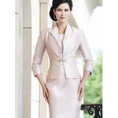 vestidos para la mama de la novia modernos - Buscar con Google