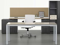 Private Office Furniture - Los Angeles Office Furniture - Crest Office Furniture