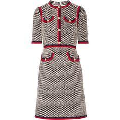 10 твидовых платьев, которые никогда не выйдут из моды | Журнал Harper's Bazaar