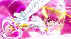 Princess Glitter Lucky